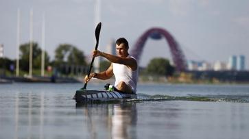 Воронежские гребцы взяли 3 медали на чемпионате России