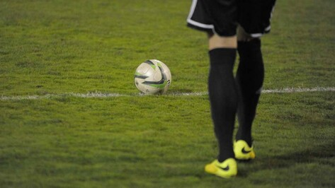 Начался поиск подрядчика на строительство футбольного манежа в воронежском Шилово