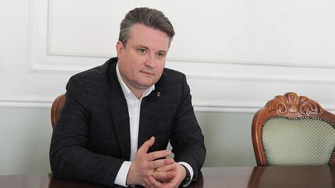 Мэр Воронежа Вадим Кстенин задекларировал за 2020 год почти 4,4 млн рублей