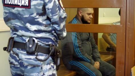 Наркотики или алкоголь. В суде выдвинули 2 версии убийства в переулке Здоровья в Воронеже