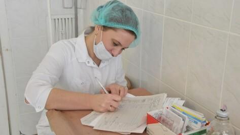 Заболеваемость ОРВИ и гриппом превысила эпидпорог в Воронежской области