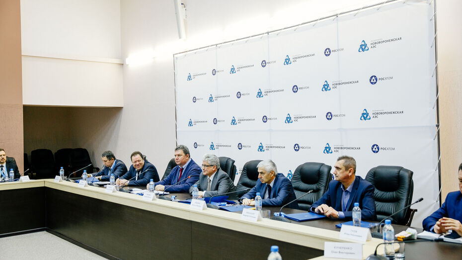 Ростехнадзор проверит готовность энергоблока №2 Нововоронежской АЭС-2 к физическому пуску