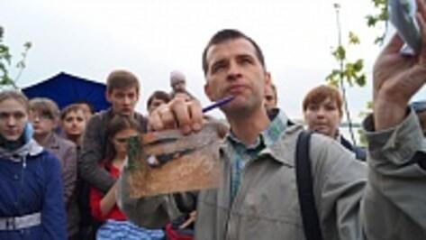 В воронежских катакомбах хотят сделать музей обороны