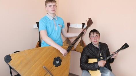 Терновский дуэт стал призером конкурса «Красная гвоздика»