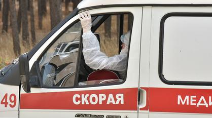 COVID-19 унес жизни еще 22 жителей Воронежской области