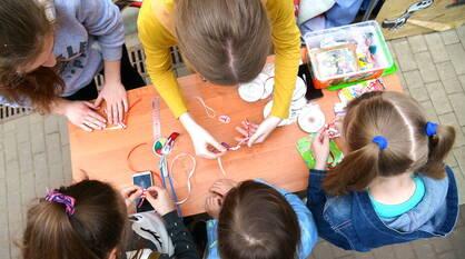 О безопасности и кешбэке. Как в Воронежской области работают детские лагеря