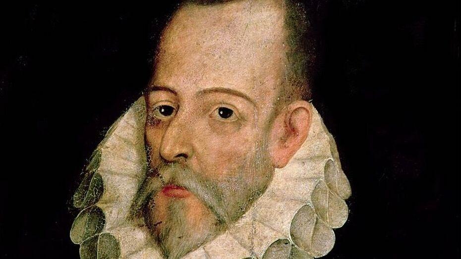 В Испании нашли останки Мигеля де Сервантеса