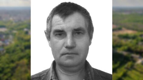 В Воронежской области 55-летний мужчина пропал из больницы