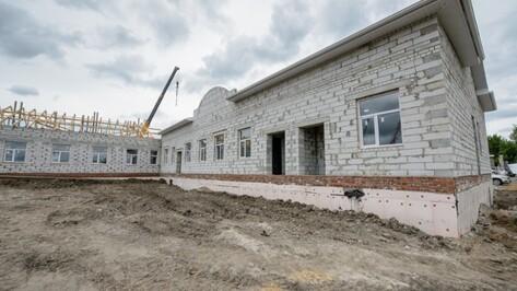 Воронежские власти потратят 262 млн рублей на строительство интерната для престарелых