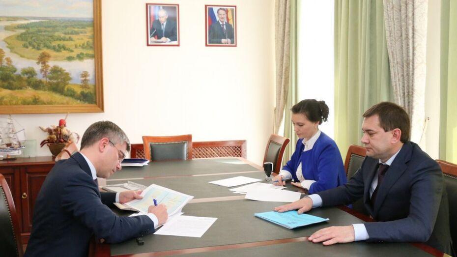 Тележурналист Евгений Ревенко поучаствует в предварительном голосовании в Воронеже