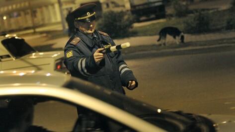 Замглавы администрации района в Воронежской области лишили прав за пьяную езду