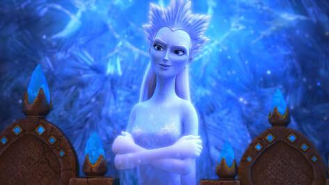 Воронежский мультфильм про Снежную королеву покажут в кинотеатрах Германии и Австрии