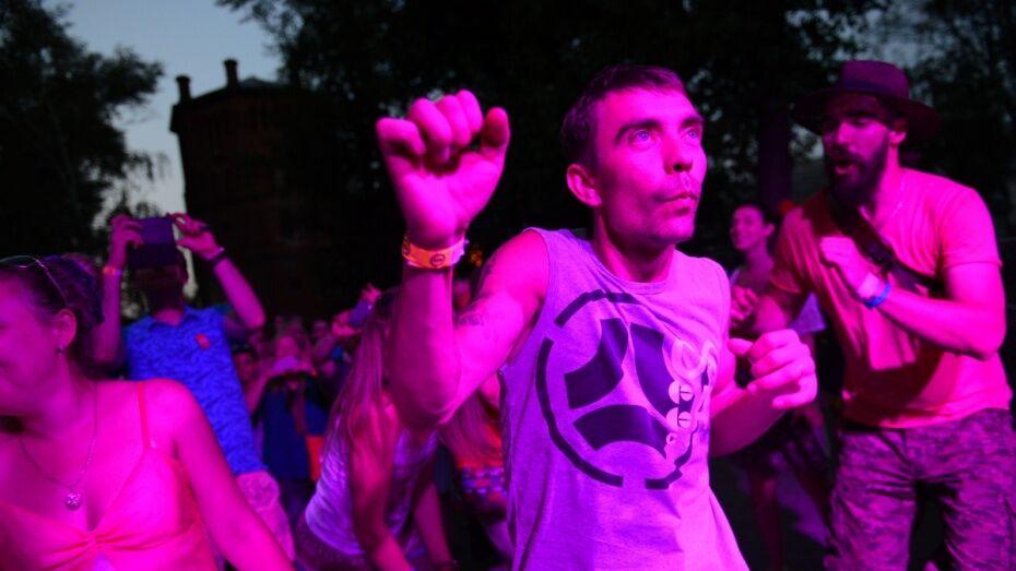 Благотворительный панк-концерт пройдет в Воронеже