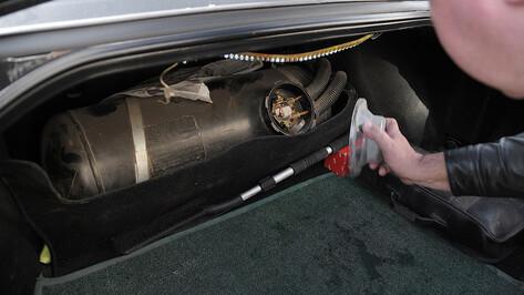 В воронежских МФЦ откроются специальные окна для быстрого перевода автомобилей на газ