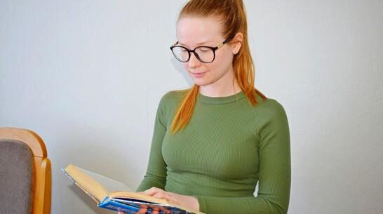 Любителям поэзии из Грибановки предложили почитать стихотворения о весне и любви