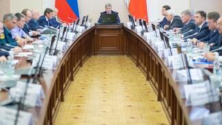 Глава региона оценил готовность Воронежской области к ЧМ-2018
