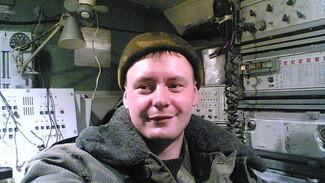 Воронежский связист погиб от пули снайпера в Сирии