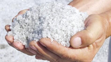 Житель Терновского района получил пять месяцев условно за украденную соль