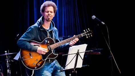 Музыканты немецкого Johannes Maas Trio показали воронежцам европейский джаз