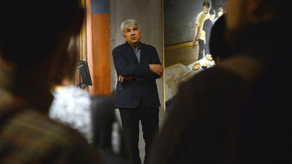 Директор воронежской галереи попал в рейтинг влиятельных людей в искусстве в 2018 году