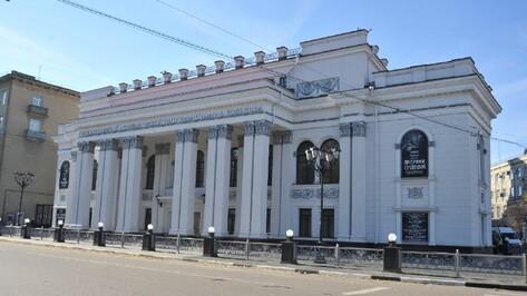 Воронежский драмтеатр победил в главных номинациях премии «Итоги сезона»
