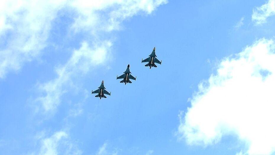 Воронежские бомбардировщики сыграют роль противника на учениях ЗВО