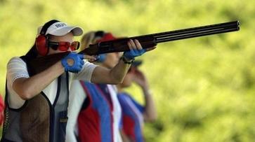 Воронежская спортсменка стала шестой на этапе Кубка мира по стрельбе