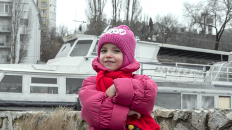 Один шаг до мечты. Воронежская девочка с деформацией стоп хочет нормально ходить
