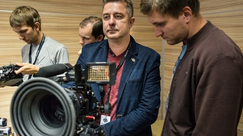 Острогожцы сняли фильм об экологических проблемах малых рек
