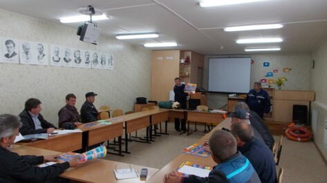 В Воронежской области к купальному сезону обучат 86 спасателей