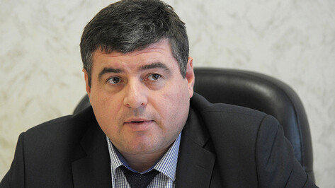 Гордума утвердила Олега Копытина в должности главы управы Левобережного района Воронежа