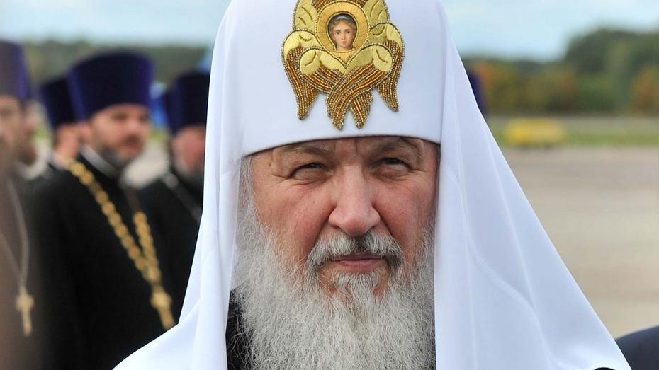Патриарх Кирилл предложил исключить аборты из системы ОМС