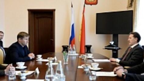 62 спортивных объекта будут сданы в Воронежской области в 2014 году