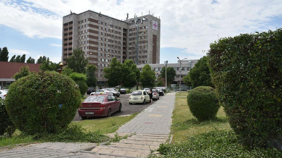 Впервые в Воронежской области выявили более 450 COVID-пациентов за сутки