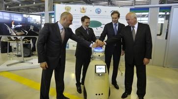«Воронежсельмаш» запустил Центр аддитивных технологий на полную мощность