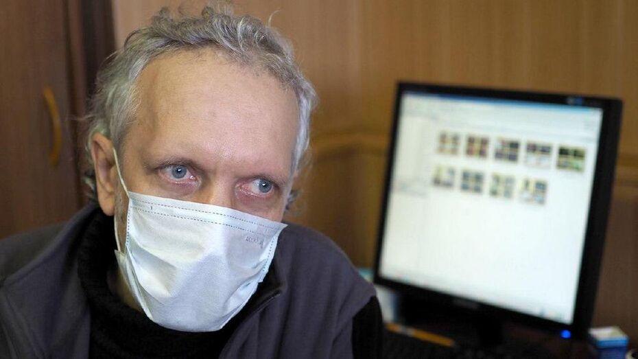 В Таловском районе зафиксировано 9 случаев заболевания свиным гриппом