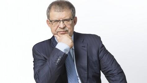 Аркадий Пономарев: «Мы делаем Воронежскую область одним из мировых молочных центров»