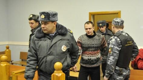 В Воронежском облсуде начали оглашать приговор банде, на счету которой 34 преступления