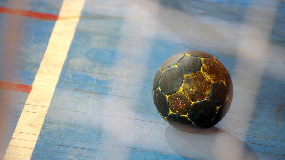 Гандбольный «ВГТУ-Воронеж» потерпел поражение в повторном матче с «Сунгулем»