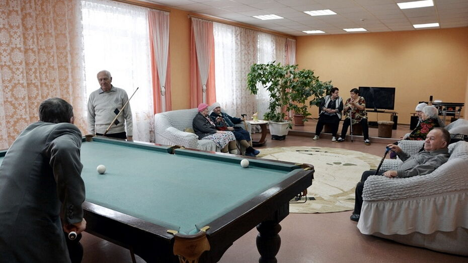 Перспективы развития соцкомплекса Воронежской области оценили депутаты облдумы
