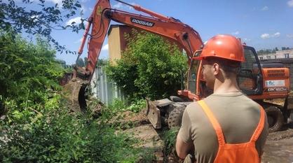 Водоканал заявил о восстановлении водоснабжения на левом берегу Воронежа