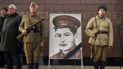 Уроженцы Северной Осетии и воронежцы собрали деньги на памятную доску Лазарю Дзотову