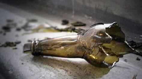 Бывший зек ограбил воронежца, похитив у него 100 долларов, 100 евро и 8 тысяч рублей