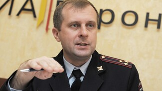 Новый регламент и Европротокол. Начальник ГИБДД Воронежской области провел прямую линию