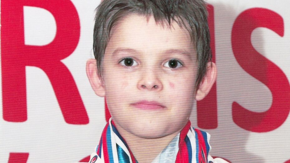 Кадет из Боброва взял «золото» на международных соревнованиях по карате