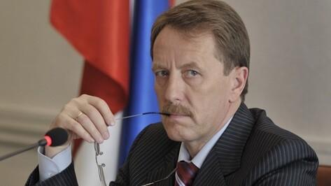 Губернатор Алексей Гордеев: нужно, чтобы деятельность любого чиновника носила публичный характер