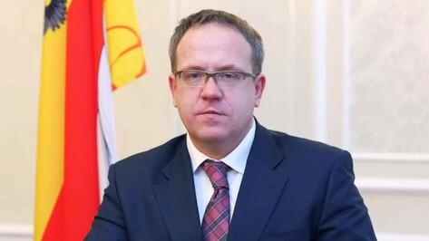 Глава управы Ленинского района Воронежа перейдет в правительство Тульской области