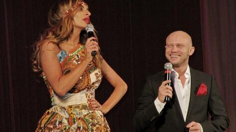 Митя Хрусталев из «Comedy Woman» отметил день рождения в Воронеже