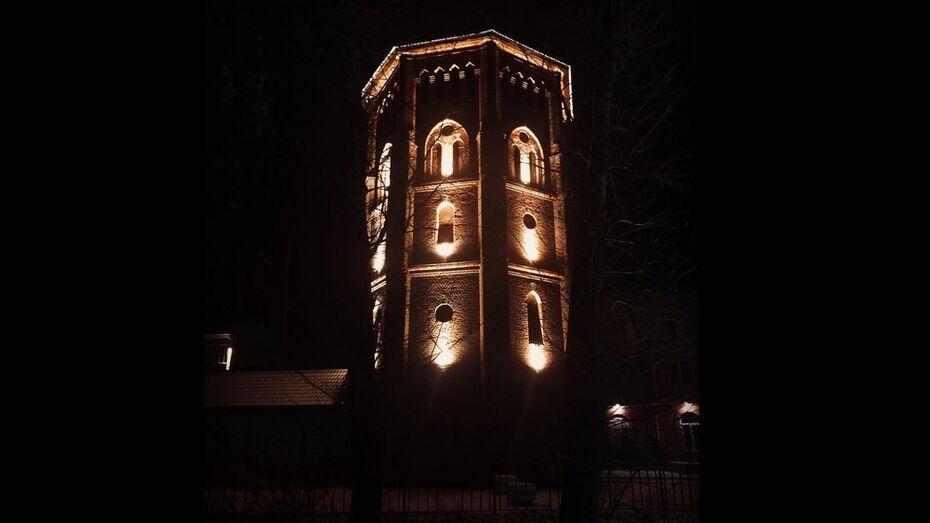 В Рамони действующую 126-летнюю водопроводную башню решили перевести в число арт-объектов