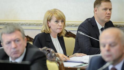 Губернатор выбрал департаменту культуры Воронежской области нового руководителя